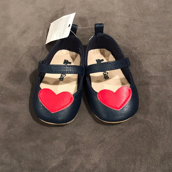 f2cc06343 Baby Gap Baby Girl Shoes (NWT)